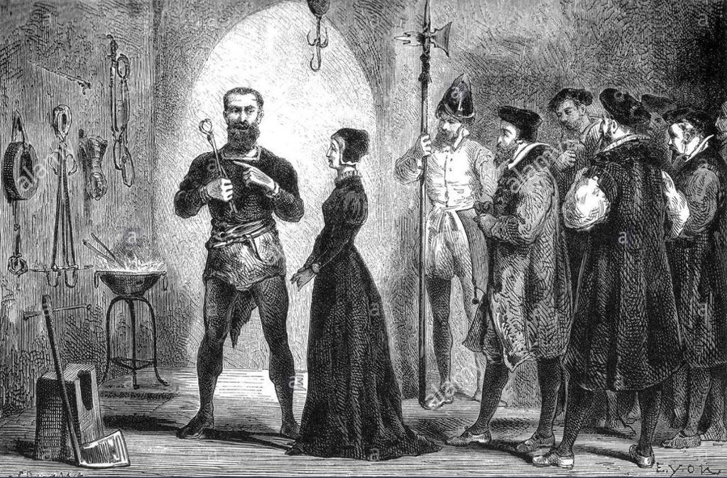 Johannes Kepler ist Gegenstand eines Musicals am JKG. Foto: Agentur
