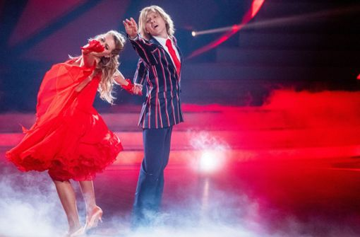 """Darum hat der Popsänger die RTL-Tanzshow """"Let's Dance"""" verlassen"""