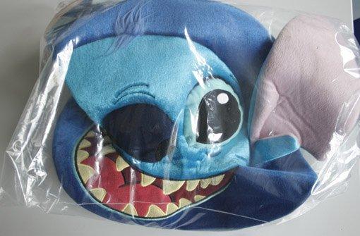 Randale an Halloween: Wem gehört diese Mütze?