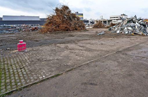 Bosch mietet weitere Büroflächen