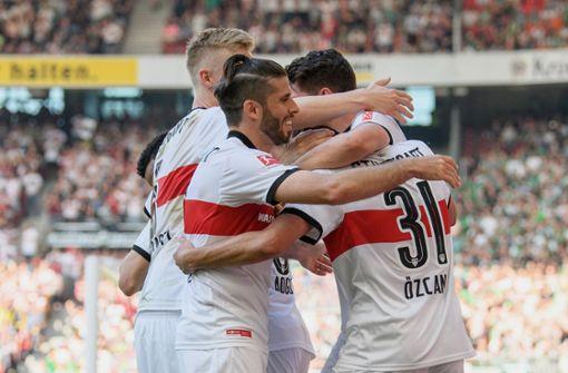Alles Wissenswerte zum Spiel gegen Werder Bremen