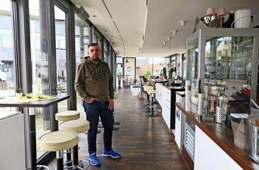 """Bistro-Café """"Aki"""" in Denkendorf  schließt"""