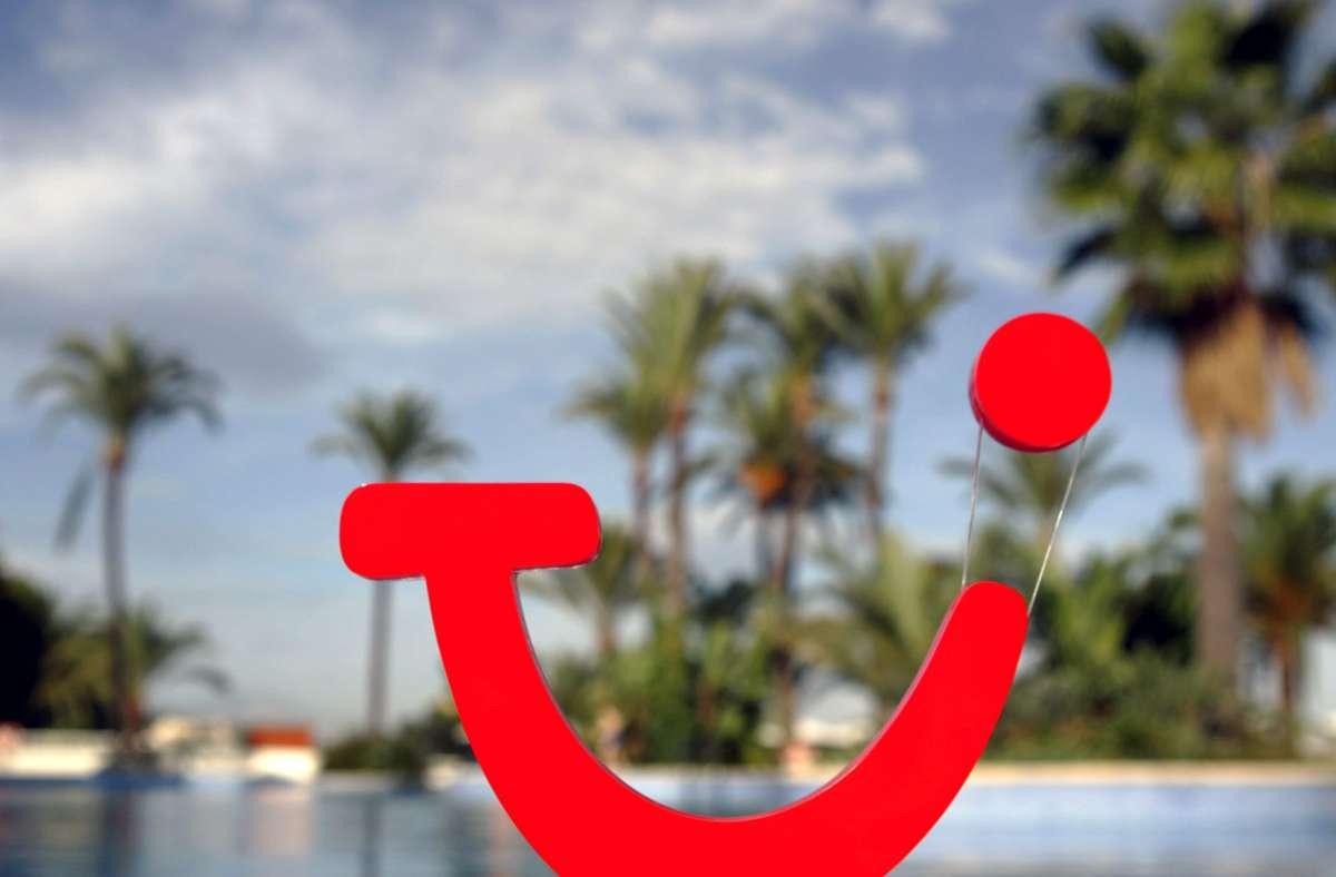 Tui möchte trotz Reisewarnung bald wieder Pauschalreisen auf die Kanaren anbieten. Foto: dpa/Soeren Stache