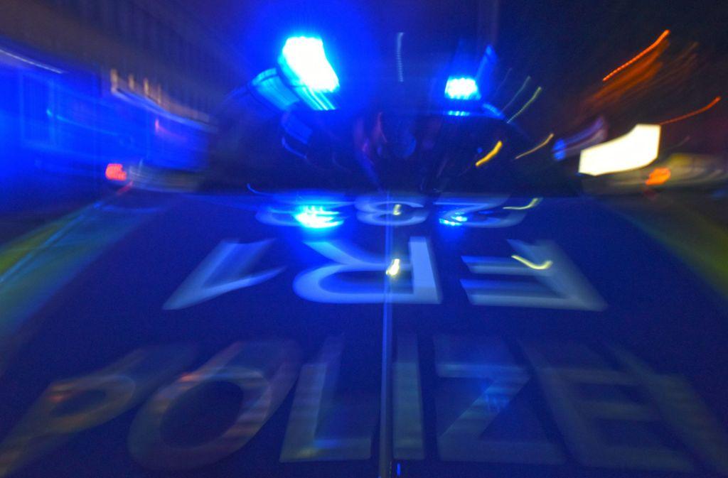 Die Polizei zog den Führerschein des betrunkenen Fahrers ein. Foto: dpa/Patrick Seeger