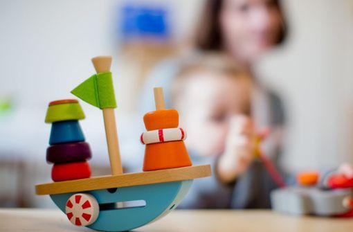 Doch kein Coronavirus  in   Kinderhäusern