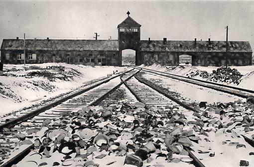 Anklage gegen mutmaßlichen KZ-Wachmann