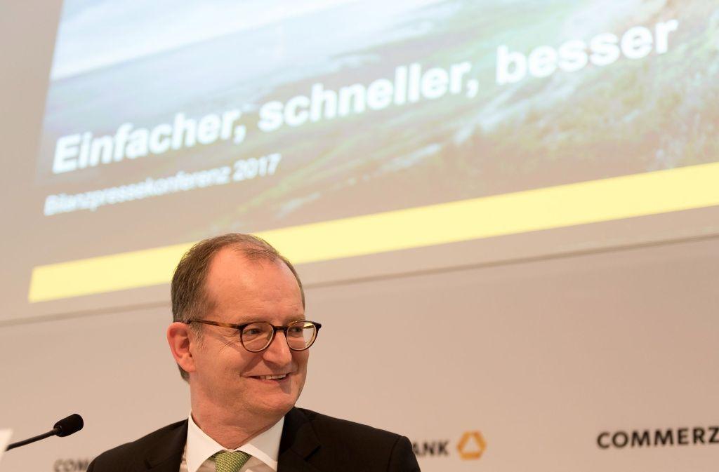 Deutschland - Bund favorisiert Fusion von Commerzbank und BNP Paribas
