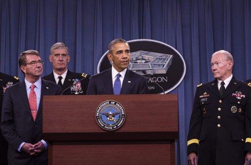 IS-Anhänger plante Anschlag