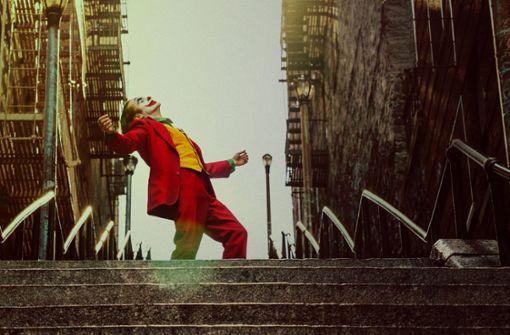 Filmfans pilgern zu unscheinbarer Treppe in der Bronx