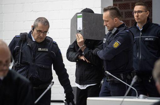 Urteil im Prozess um möglichen Anschlag erwartet