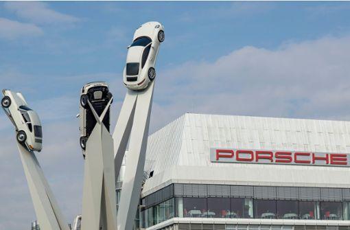 Porsche verliert Klage vor dem EU-Gericht