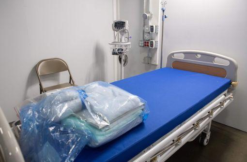"""30-Jähriger stirbt an Infektion nach """"Covid-19-Party"""""""