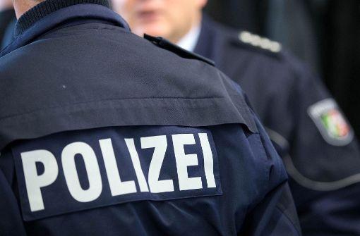 Streit in Asylunterkunft - Polizist verletzt