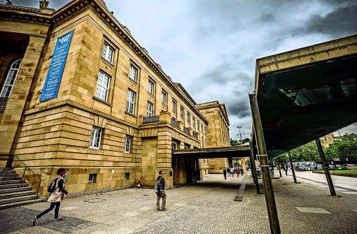 Trotz Sanierung bleibt Oper Kulturdenkmal