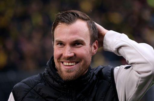 So schön jubelt Kevin Großkreutz über das DFB-Los