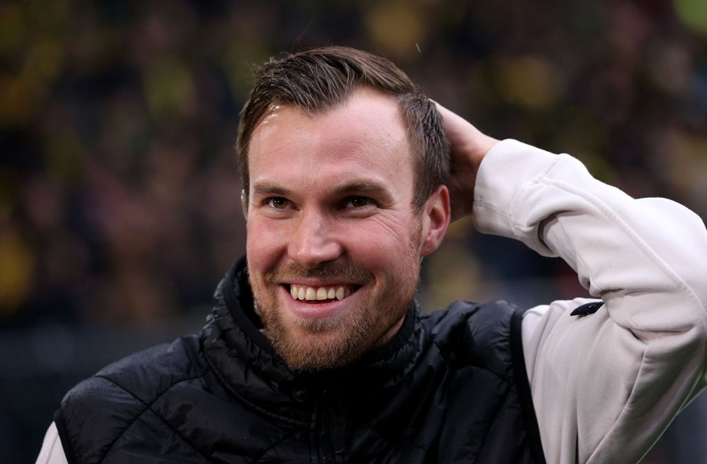 Kevin Großkreutz hatte einen Wunschgegner für die erste Begegnung im DFB-Pokal. Foto: Pressefoto Baumann