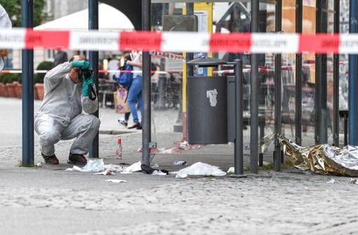 22-jähriger Angeklagter gesteht brutale Angriffe