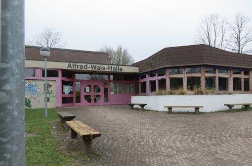 TSV Birkach bangt um Vereinszimmer