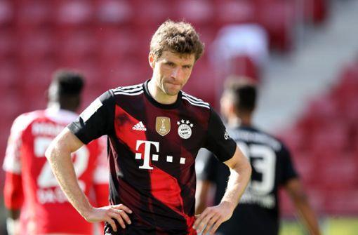 Bayern-Pleite gegen  Mainz – BVB siegt dank Haaland-Doppelpack