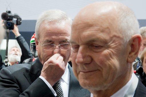 Wie geht es weiter bei Volkswagen?