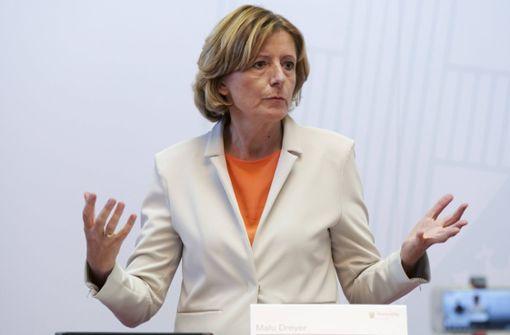 Kann die SPD mit einer Ampel in Berlin regieren?