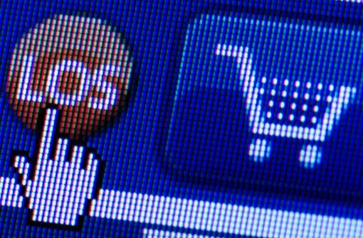Preise bei Online-Angeboten schwanken oft und extrem