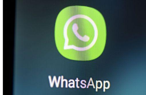Auf diesen Smartphones läuft WhatsApp bald nicht mehr