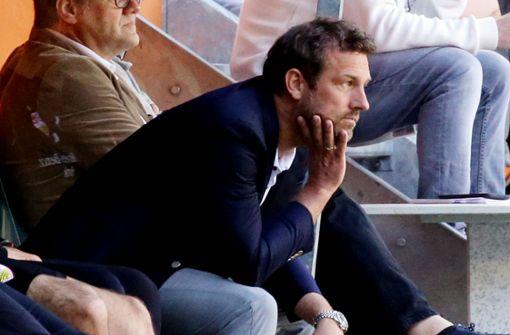 So geht es dem Ex-VfB-Trainer während der Corona-Krise