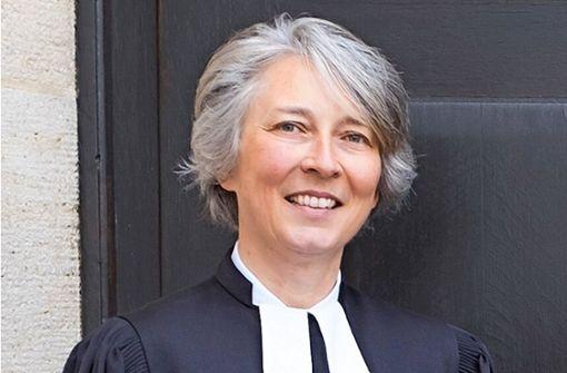 Pfarrerin Anja Wessel verlässt den Haigst