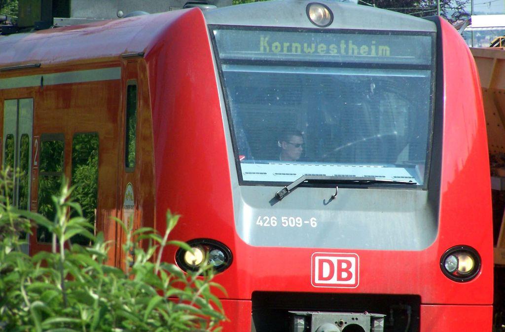 Die Schusterbahn verkehrt derzeit täglich nur dreimal. Foto: Archiv