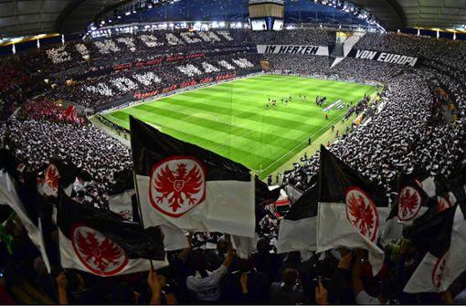 UEFA verbietet Choreographie mit Wunderkerzen