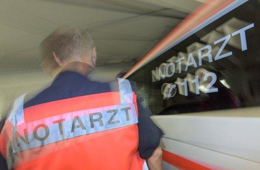 Zwei Schwerverletzte bei Frontalkollision