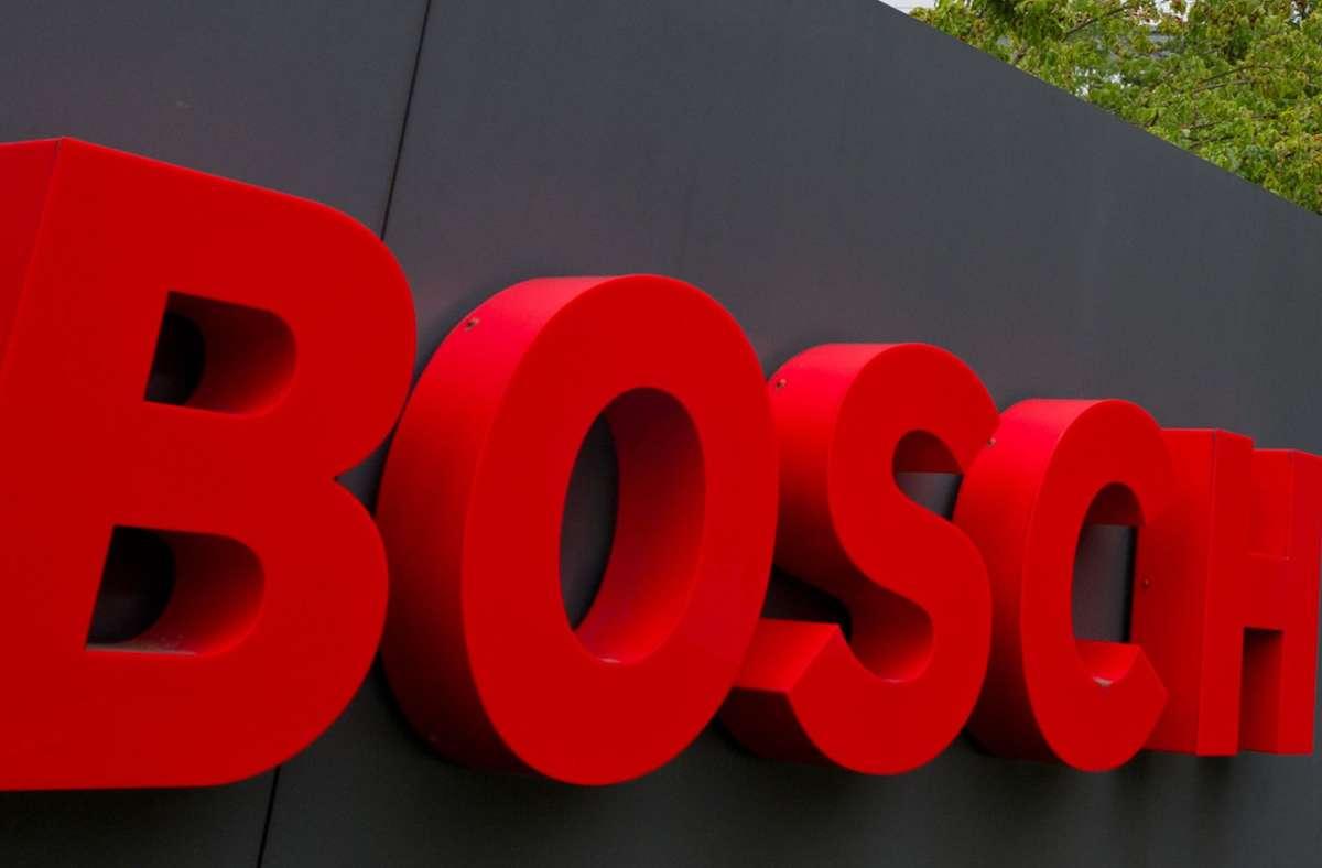 Die Krise des Dieselmotors geht auch an dem Unternehmen Bosch nicht spurlos vorüber. Im französischen Rodez werden deswegen in einem Werk viele Stellen abgebaut. Foto: dpa/Inga Kjer
