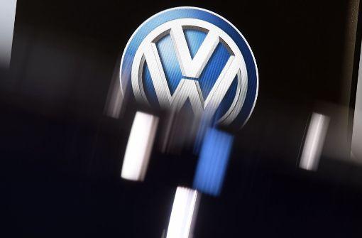 Löst Volkswagen Mercedes als Sponsor ab?
