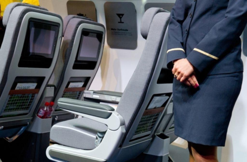 Der Streik bei Lufthansa steht auf der Kippe, die Parteien ringen um eine Lösungsgrundlage. Foto: dpa