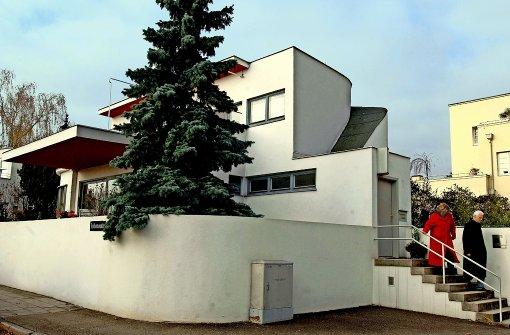 Stadt will Weißenhofsiedlung kaufen