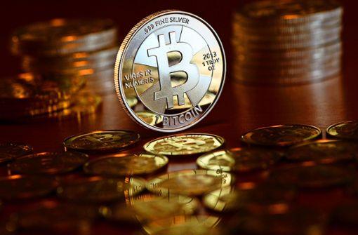 Was bleibt von der Bitcoin-Blase?