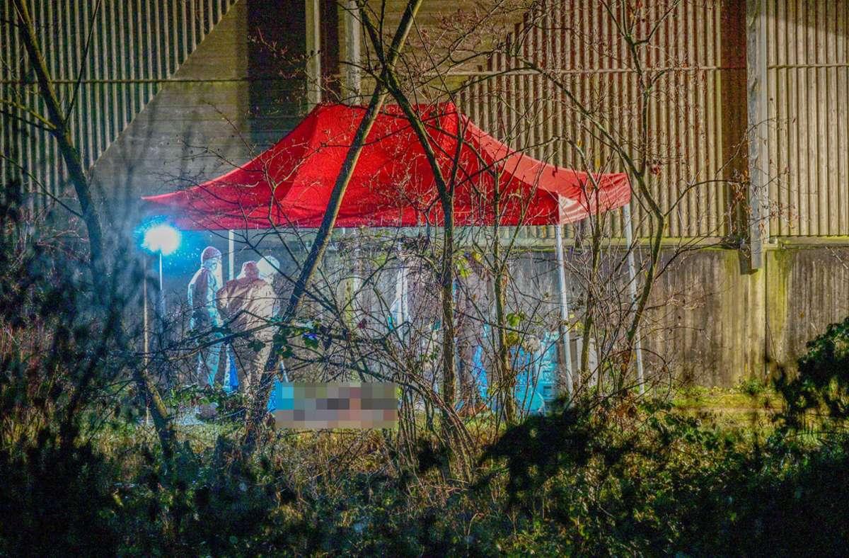 Ermittlungen während der Feiertage haben laut den Ermittlern den Verdacht auf das nähere Familienumfeld gelenkt. Foto: dpa/Marius Bulling