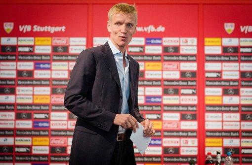Die etwas andere Trainersuche beim VfB