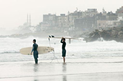 """""""Gaza Surf Club ist ein echtes Herzensprojekt"""""""