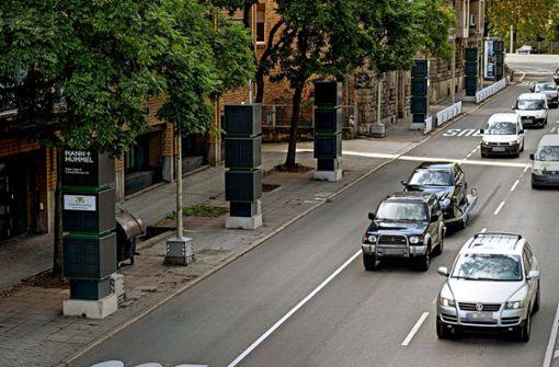 Umwelthilfe rechnet mit flächendeckendem Fahrverbot