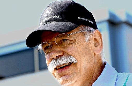 Der Daimler-Plan für leicht verdientes Geld läuft aus