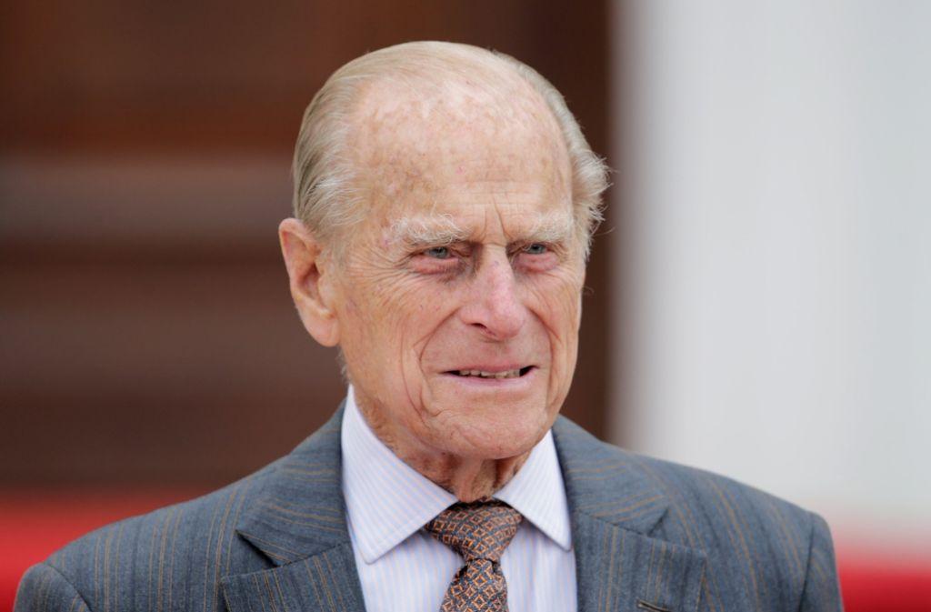 Prinz Philip ist seit 1947 der Mann an der Seite der Queen. Foto: dpa