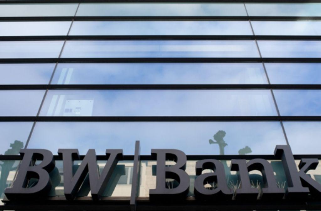 Die Wulff-Affäre hat manche Kunden der BW-Bank Foto: dpa