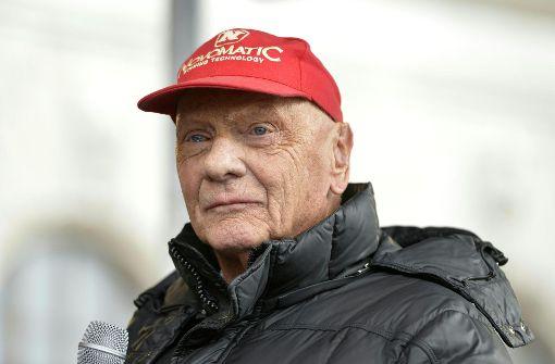 Niki Lauda und Condor bieten gemeinsam für insolvente Airline