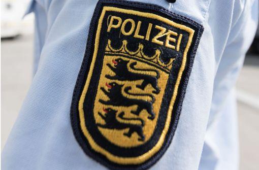 Suchplakat im Stuttgarter Westen ist veraltet