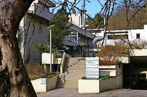 Die Sonnenberg-Klinik wird 50 Jahre alt