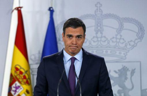 Spanien will endlich wieder Politik machen
