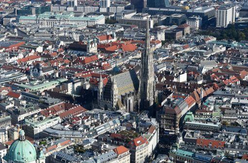 Deutschland erklärt Wien zum Corona-Risikogebiet