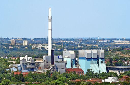 EnBW wechselt von Kohle auf Gas